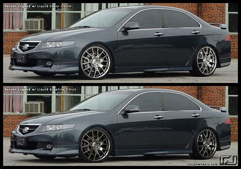 2004 Acura Tsx Rims by New Ronjon Legend Wheel Official Pics Updated Pg 10