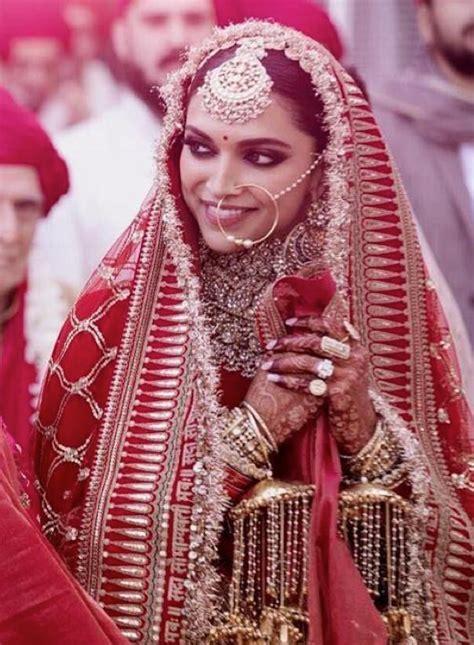 bridal lehenga inspiration  anushka sharma