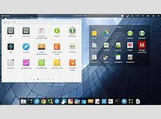 elementary OS Applications Launcher for Plank elementaryos