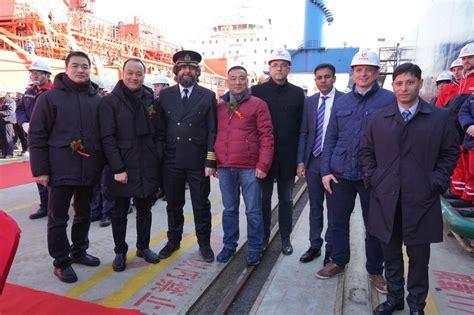 LSC Shipmanagement papildina savu floti ar bitumena ...