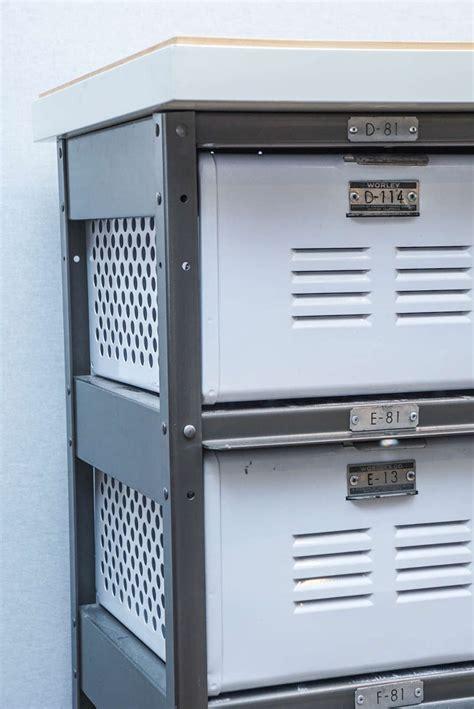 Industrial Storage Bins Cabinet Lockers Image 6