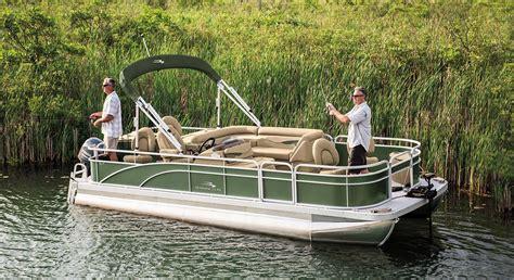 Fishing Pontoon Boats by Pontoon Boats By Bennington