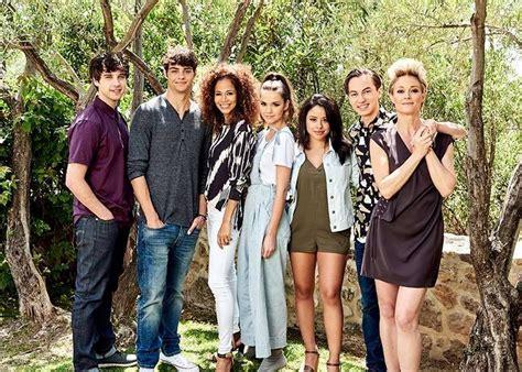 Com Spinoff Encomendado, 5ª Temporada De 'the Fosters' Será A última