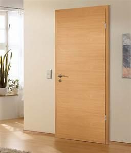 portes d39interieur portes en bois modele horizon With porte d interieur en bois