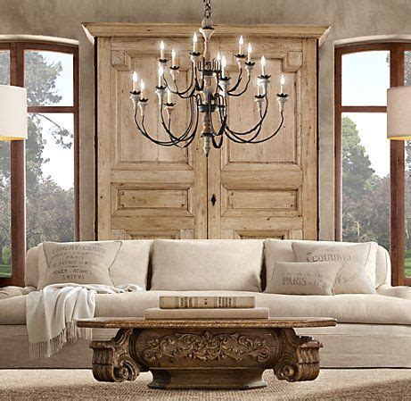 Restoration Hardware Living Room Pillows by That Coffee Table And The Throw Pillows Get