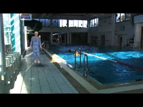 schwimmbad ohne chlor schwimmbadtechnik sauberes und hygienisches wasser im