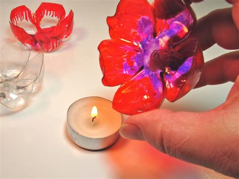 blukatkraft diy recycled plastic bottle crafts kids crafts