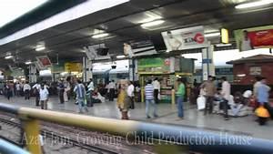 Surat Railway Station  Gujrat  India   U0938 U0942 U0930 U0924  U0930 U0947 U0932 U0935 U0947  U0938 U094d U091f U0947 U0936 U0928