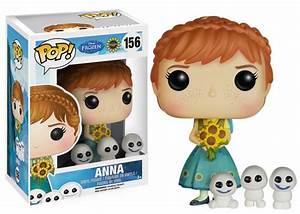 Funko POP! Figure Round Up: FROZEN FEVER And STEP BROTHERS