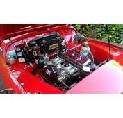 Triumph Tr3 Engine – Idea Di Immagine Del Motociclo
