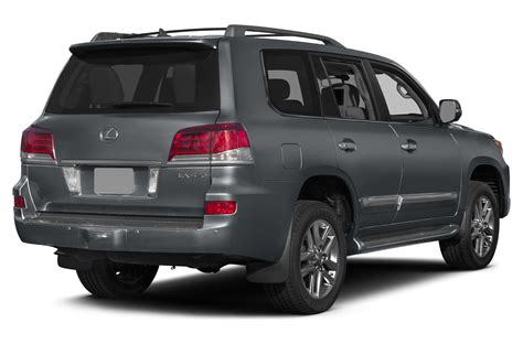 Lexus Lx Photo by 2014 Lexus Lx 570 Price Photos Reviews Features
