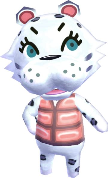 bianca tiger animal crossing wiki fandom powered