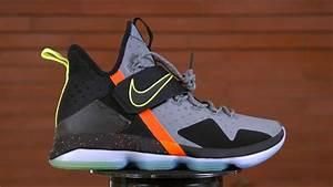 Nike LeBron 14 Performance Review - YouTube  Nike