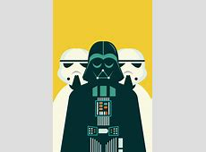 TieFighters — Star Wars Vector Illustrations Series by