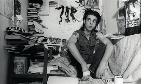 nick cave  birthday party boy  bad seed