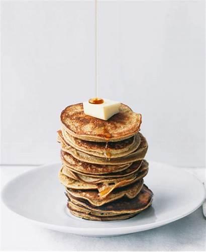 Pancakes Pancake Healthy Breakfast Gifs Chocolate Animated