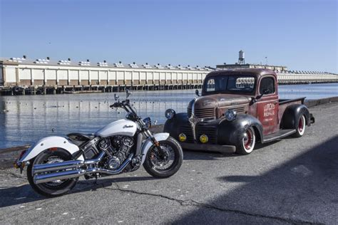 Indian Scout Sixty Modification by Indian Motorcycle S Scout Sixty Is Launched Indian