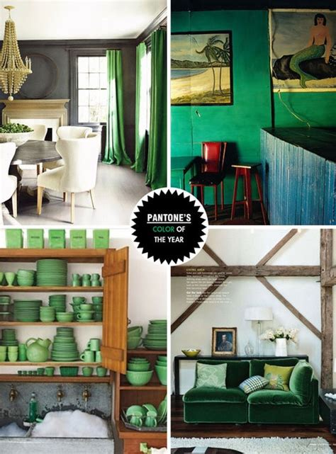 14 Best Images About It's So Green! On Pinterest  Pewter
