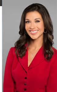 Ana Cabrera CNN Female Anchor