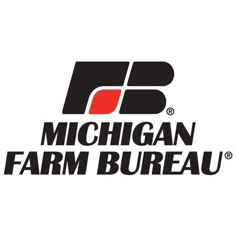 logo bureau michigan farm bureau michigan 39 s voice of agriculture