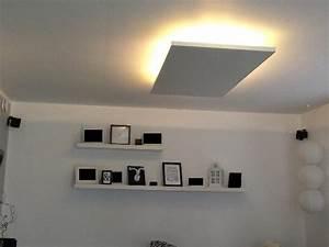 Led Beleuchtung Indirekt : deckenlampe wohnzimmer indirekt interior design und designerm bel ~ Bigdaddyawards.com Haus und Dekorationen