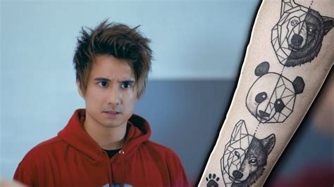 Tattoo (lyrics) [official Video By Julien Bam