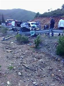 Nombre De Mort Sur La Route 2018 : diapo quatre morts dans un nouvel accident de la route pr s de t touan h24info ~ Maxctalentgroup.com Avis de Voitures