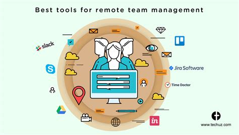 Best Collaboration Tool Best Collaboration Tools To Effectively Manage A Remote Team