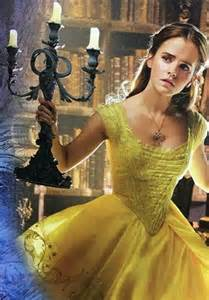 Emma Watson Beauty and the Beast 2017