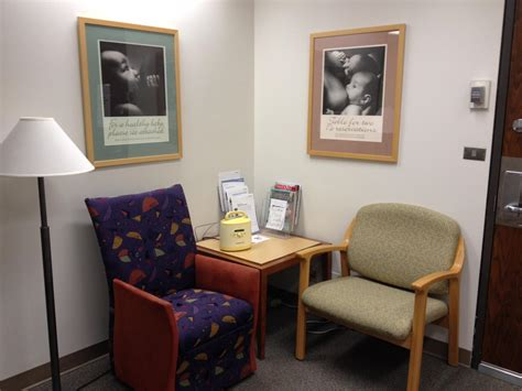 Slideshow Lactation Rooms Around Seattle And Beyond