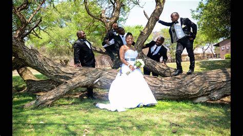 buthelezi wedding youtube