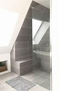 Dusche In Der Schräge : die 25 besten duschen ideen auf pinterest dusche duschideen und badezimmer ~ Bigdaddyawards.com Haus und Dekorationen