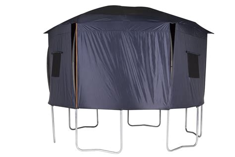 15ft trampoline rocket tent / do i need a trampoline cover for winter helpful tips : Jump Power Trampoline Tent (Sizes available 10-12-13-14-15ft.) - Trampoline Part Store