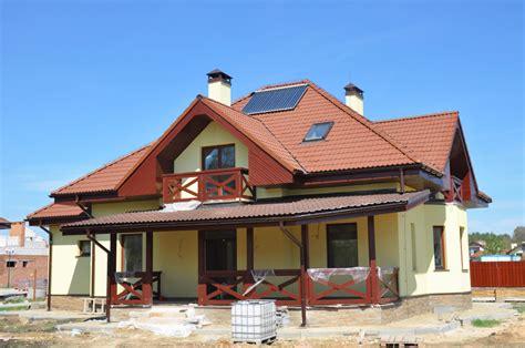 Außendämmung Haus Kosten by Haus Bauen 187 Kostenfaktoren Preisbeispiele Spartipps Und