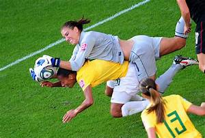 Women's World Cup | Hope solo, Goalkeeper and Dresden