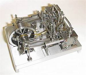 Model Engineers U2014steam  Stirling And Other Engines