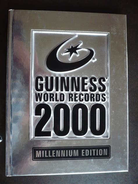 guinness book  world records  edition akzamkowyorg