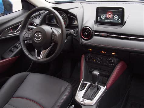 mazda cx 3 interior review 2016 萬事得 mazda cx 3 gt canadian auto review