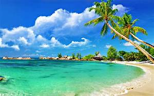 Beach Wide Wallpapers 12033 - HD Wallpapers Site
