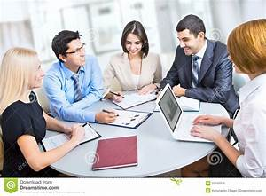 Business People Stock Photo - Image: 31160310