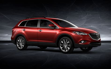 2016 Mazda Cx-9 Price, Release Date, Redesign, Review