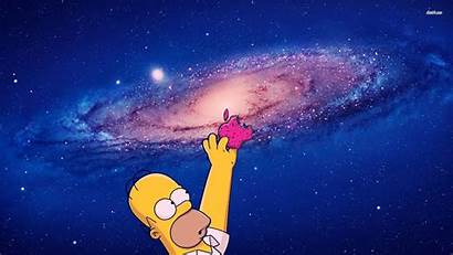 Animated Mac Wallpapers Simpsons Zone
