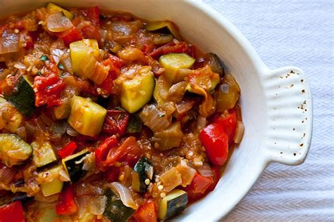 cuisiner ratatouille waters 39 ratatouille recipe on food52