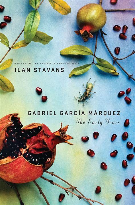 Gabriel Garcia Marquez Book Covers