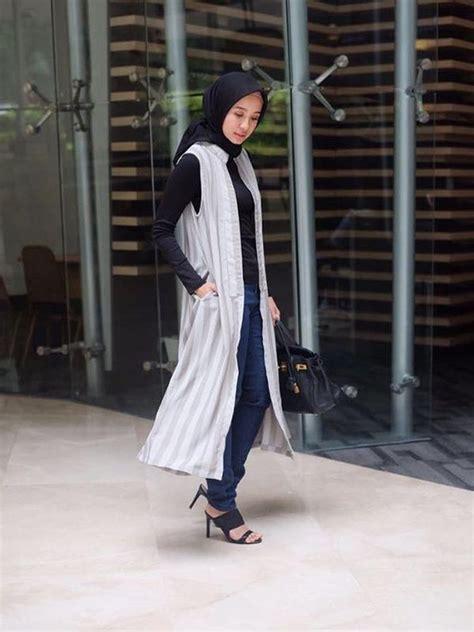 hijab laudya cynthia bella pas banget buat acara