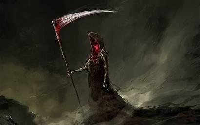Grim Reaper Px Death