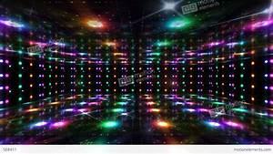 Dance Floor A4 HD Stock Animation | 568411