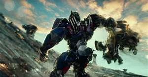 Watch The Super Bowl Spot For Michael Bays Transformers