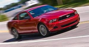 2010 Ford Mustang V6 Horsepower - otoaa.net