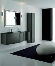 bathroom cabinet design black bathroom cabinets max from novello digsdigs